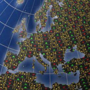 European markets slips as fears of global growth slowdown rumbles on!