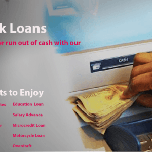 What You Have To Do To Get A Quick Loan; Overdraft