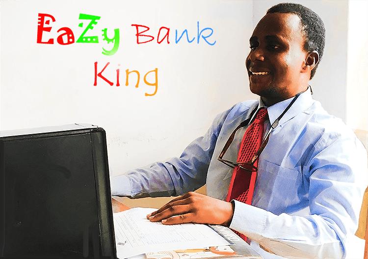 EaZy Bank King