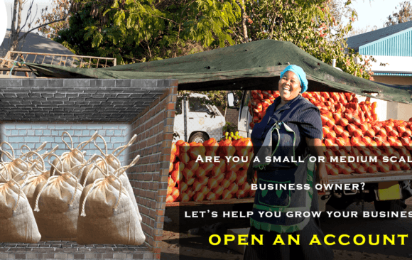 Are you a Business Owner?| Open a Lavender Business Account
